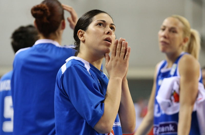 4. Anastassia Gkotzi (Greece)